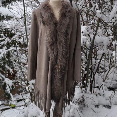 Fur Jackets & Coats