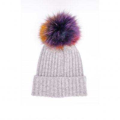 Pom Pom Hats